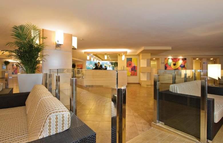 Riu Paraiso Lanzarote Resort - Restaurant - 19
