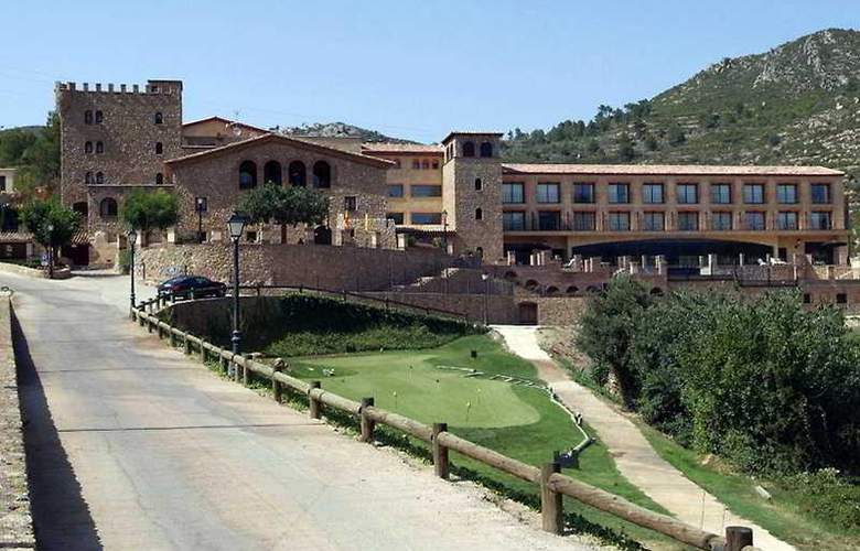 La Figuerola Hotel Golf & SPA - General - 2