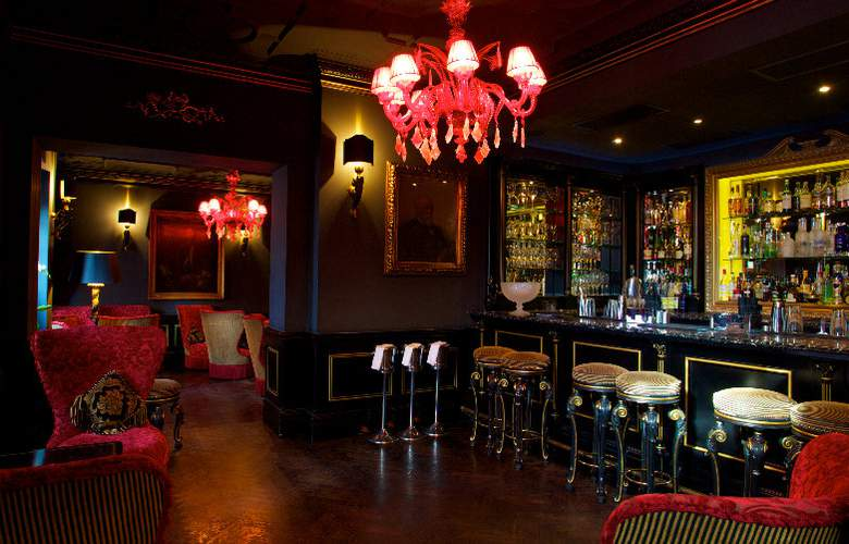 No.11 Cadogan Gardens - Bar - 9