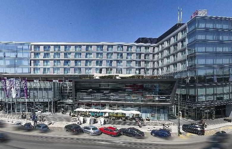 Zira Beograd - Hotel - 4