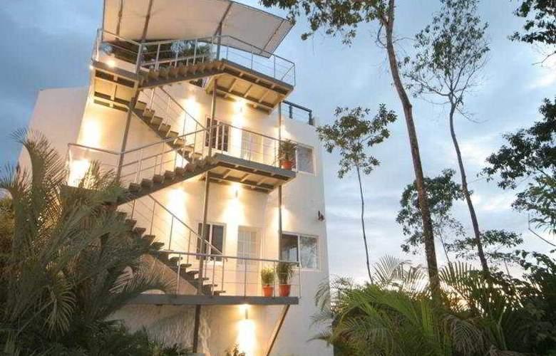 Gaia Hotel & Reserve - Hotel - 0