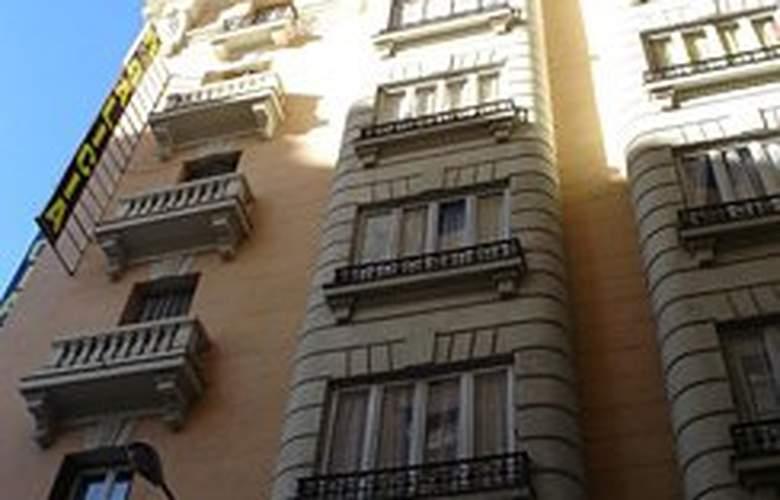 Galicia - Hotel - 0