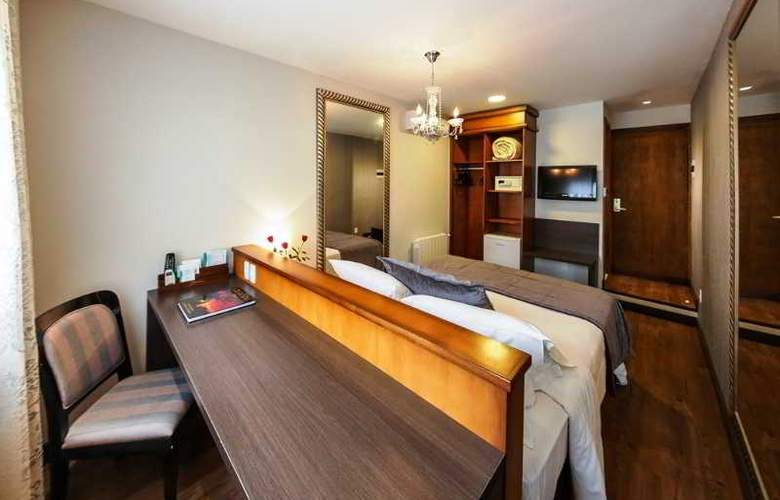 Bavaria Sport Hotel - Room - 52