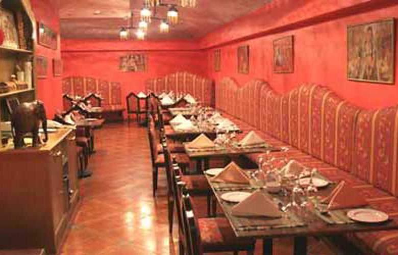 Karvin - Restaurant - 5
