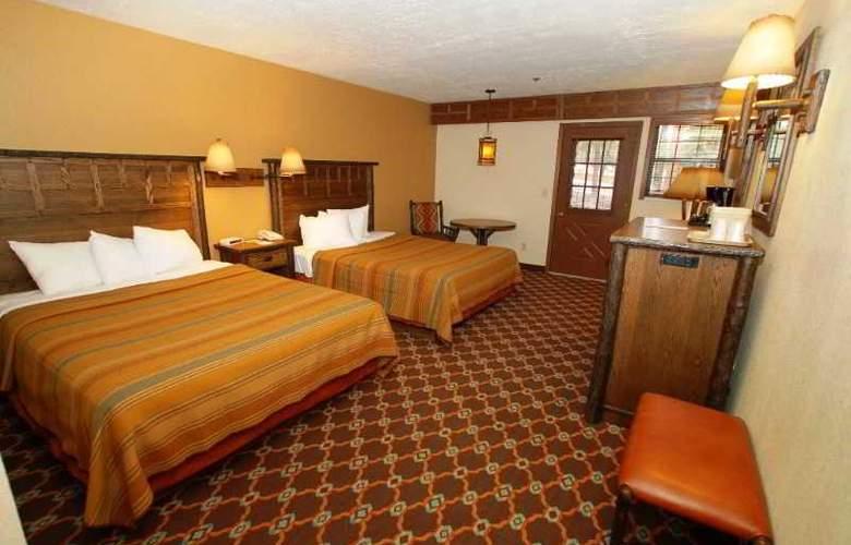 Bryce Canyon Lodge - Room - 1
