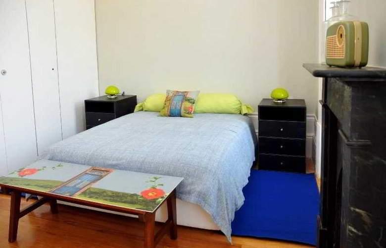 Porta Azul - Room - 3