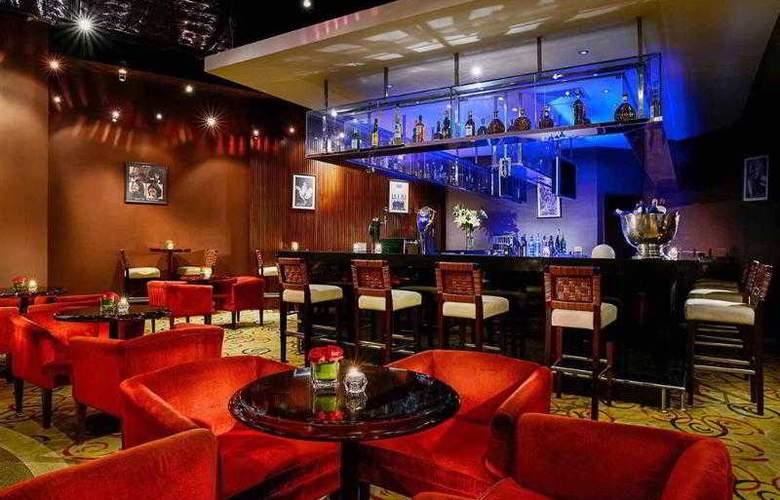 Sofitel Dongguan Golf Resort - Hotel - 58