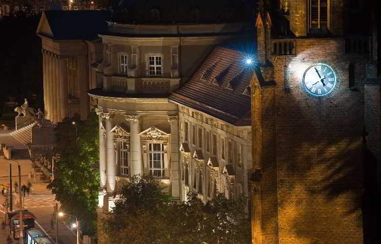 Hotel Wloski Business Centrum Poznan - Hotel - 29