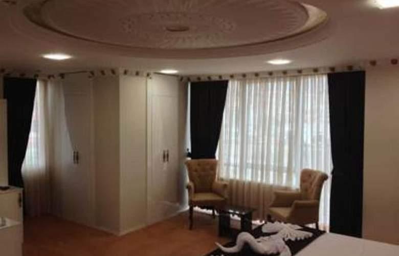 Elite Marmara Hotel - Room - 14