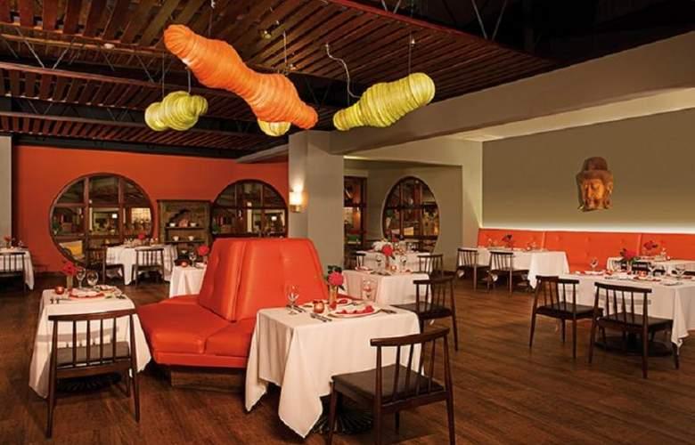 Sunscape Cove Montego Bay - Restaurant - 24