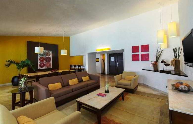 The Westin Resort & Spa Cancun - Room - 23