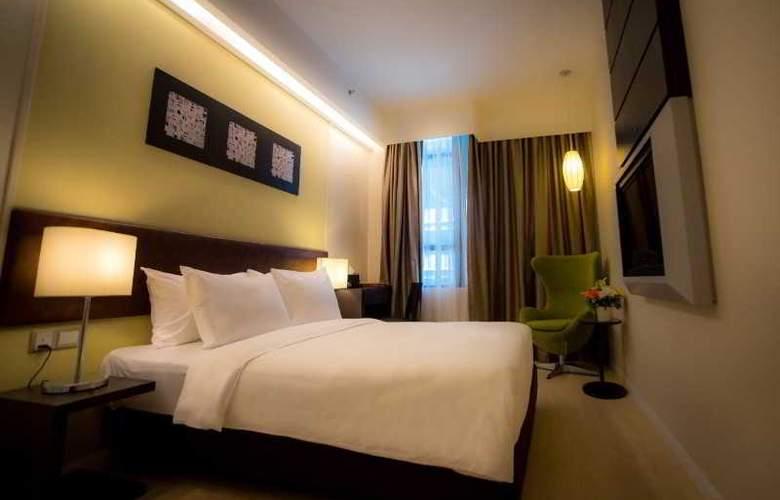 Best Western Petaling Jaya - Room - 37