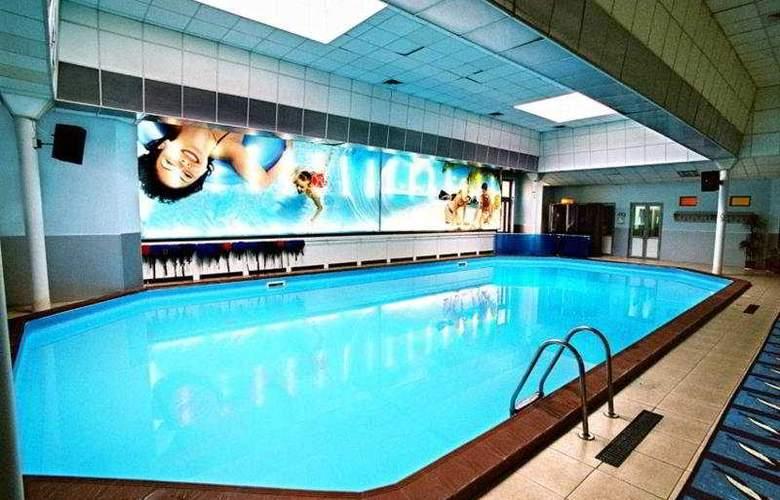 Black Sea Rishelivskaya - Pool - 3