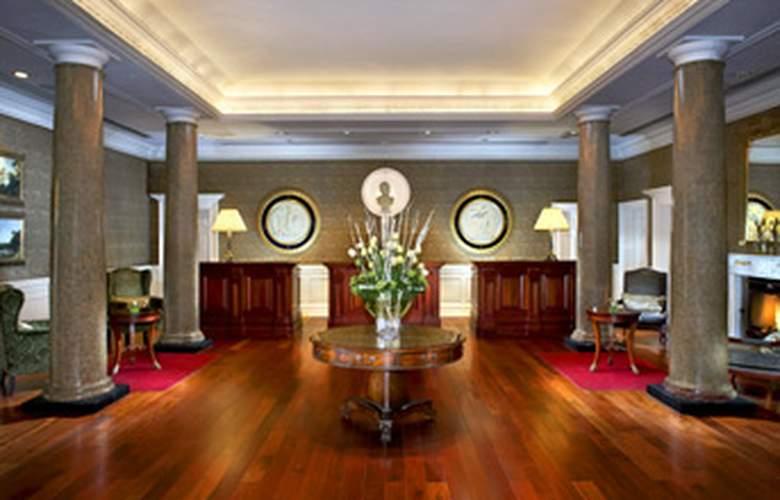 The Westin Dublin - Hotel - 0