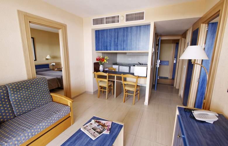Vistasol Apartments - Room - 20
