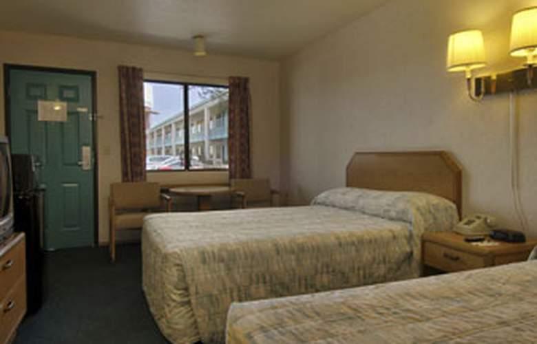 Ambassador Strip Inn Travelodge - Room - 6