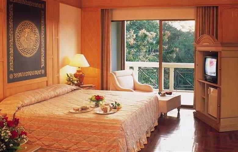 Pavilion Rim Kwai Resort Kanchanaburi - Room - 6