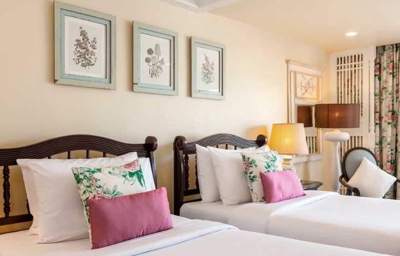 Thavorn Palm Beach Phuket - Room - 27