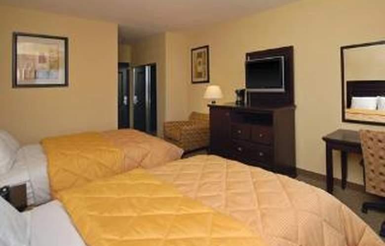 Comfort Inn & Suites Downtown - Room - 4