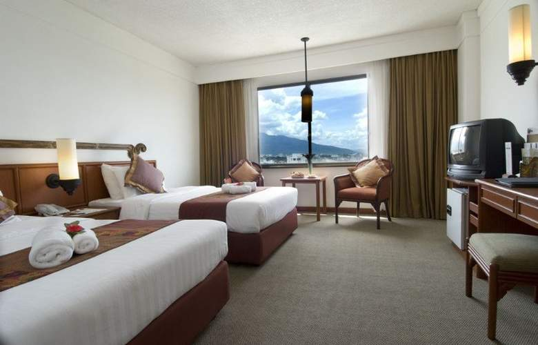 Imperial Mae Ping Hotel, Chiang Mai - Room - 14