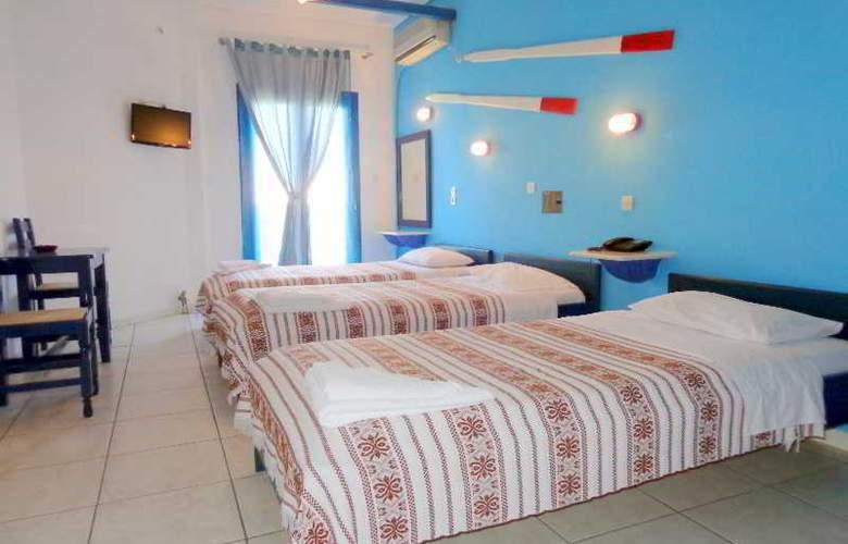 Atheras - Room - 11
