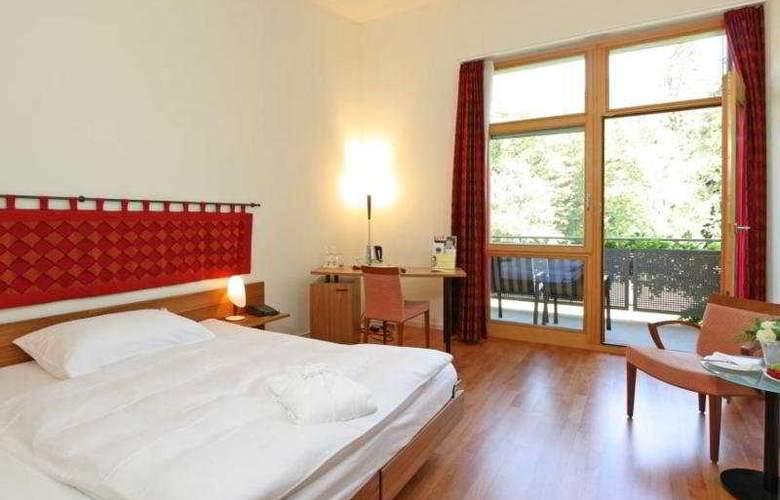 Parkhotel Schloss Hünigen - Room - 4