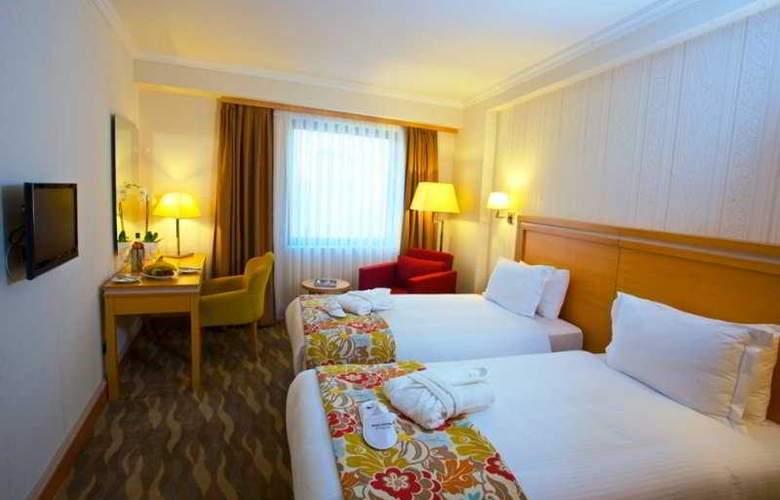 Vizon Hotel Osmanbey - Room - 7