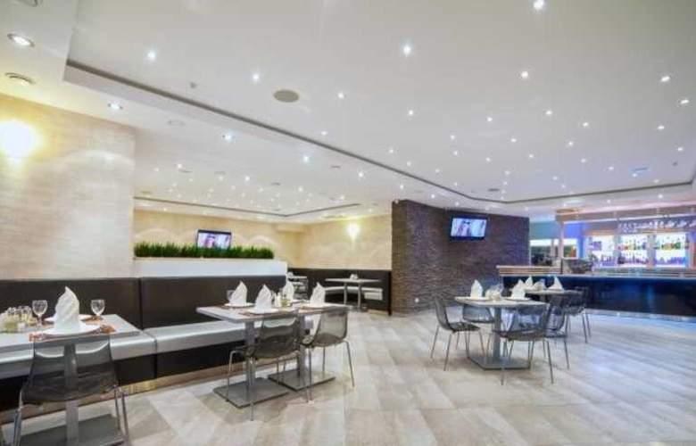 Orbita - Restaurant - 17