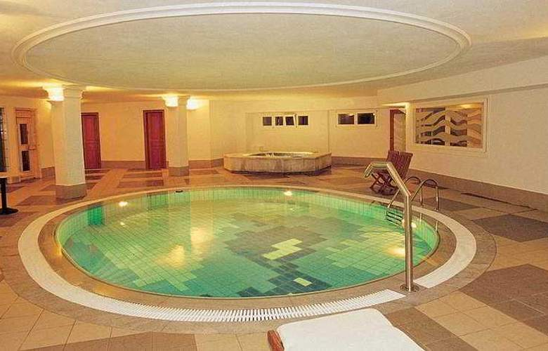 Royal Myconian Resort & Thalasso Spa Center - Sport - 6