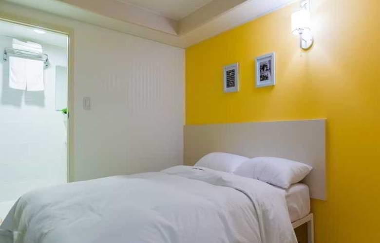 Tong Vivace Dongdaemun - Room - 6