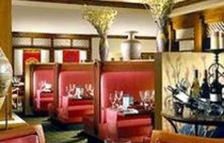 Vail Marriott Mountain Resort - Restaurant - 6