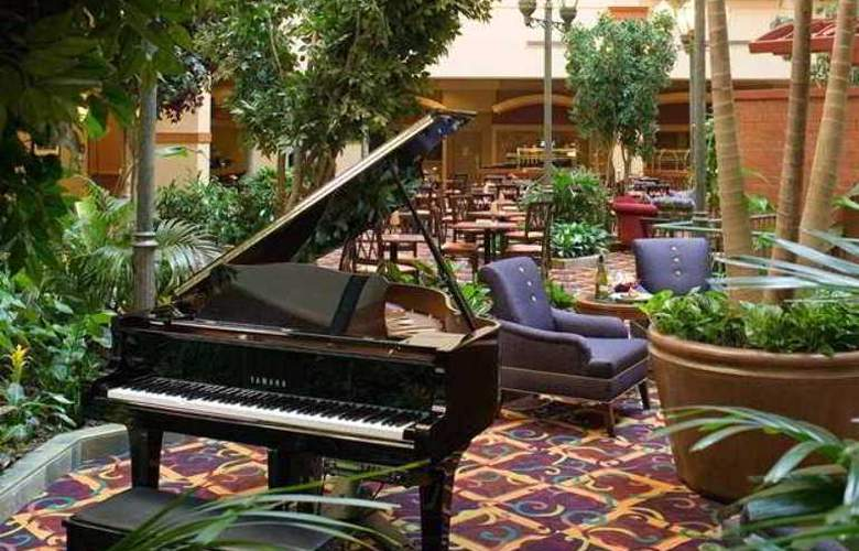 Embassy Suites Nrth Charleston - Airport/Hotel - Hotel - 2