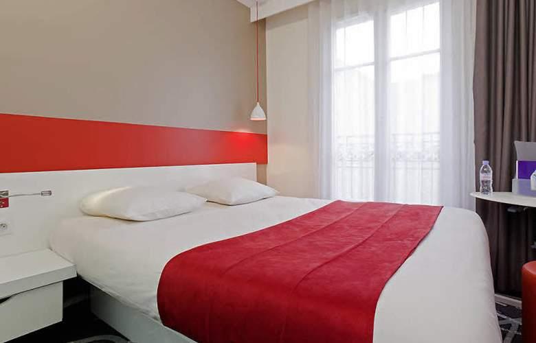 Ibis Styles Paris Montmartre Nord - Room - 8