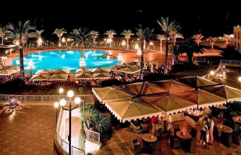 Pullman Timi Ama Sardegna - Hotel - 21