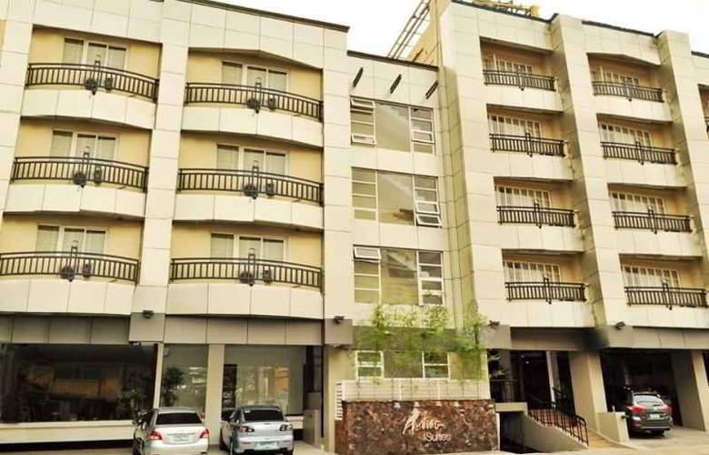 Artina Suites - Hotel - 4