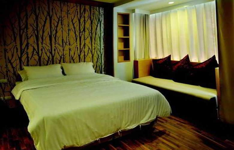 Nantra Retreat and Spa - Room - 1
