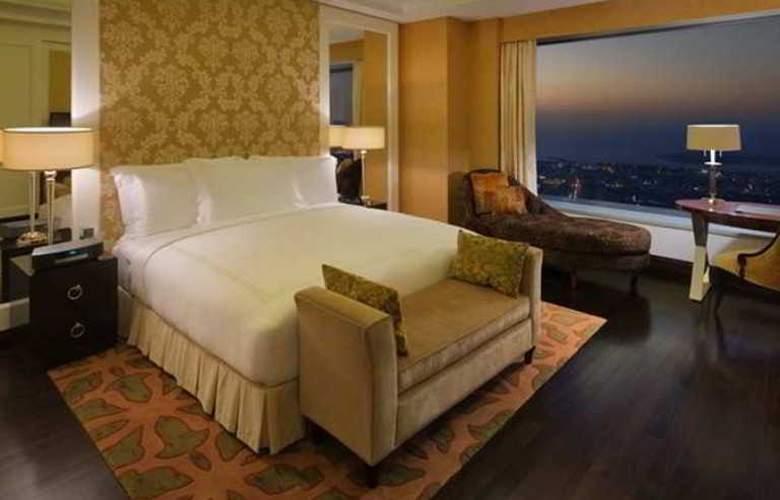 Conrad Dubai - Room - 12