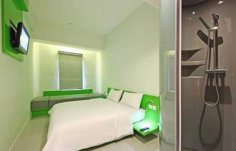 POP! Hotel Festival City Link Bandung - Room - 11