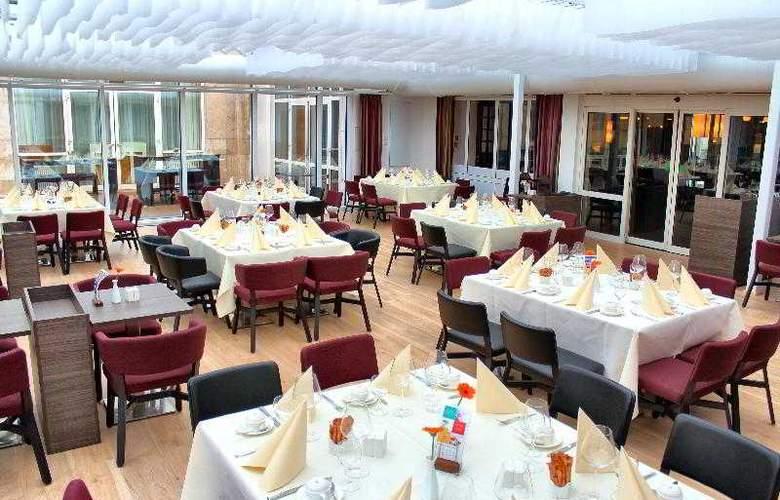 Mercure Dortmund Centrum - Restaurant - 50