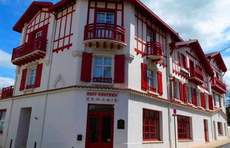 Best Western Kemaris - Hotel - 4