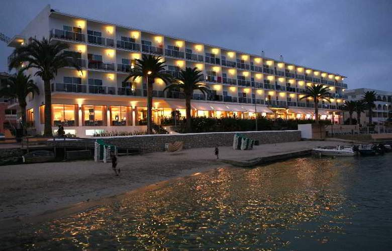 Simbad - Hotel - 6