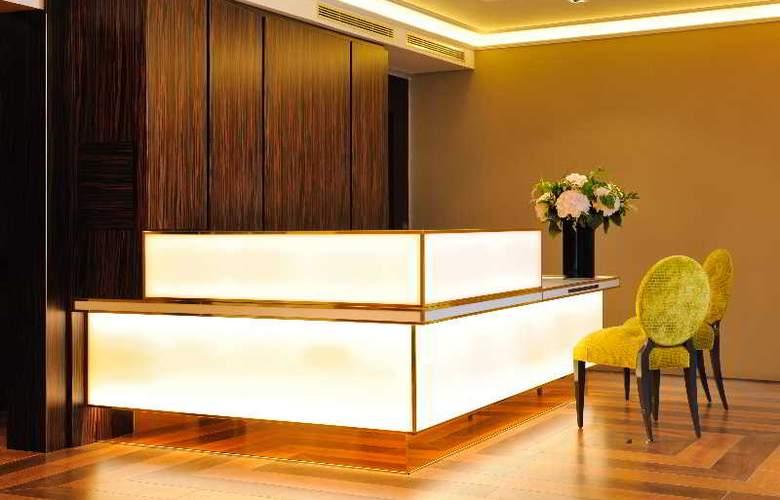 Baume Hotel - Hotel - 8