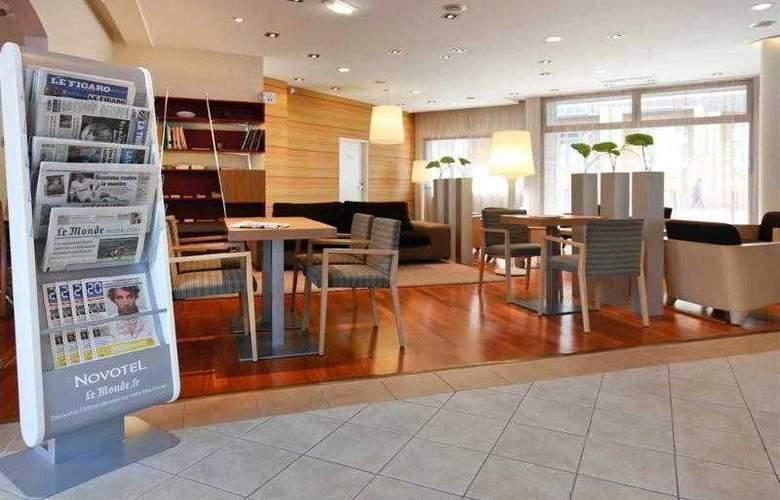 Novotel Lille Centre gares - Hotel - 13