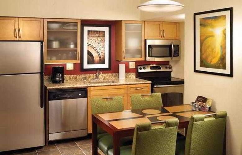Residence Inn Atlanta Cumberland - Hotel - 2