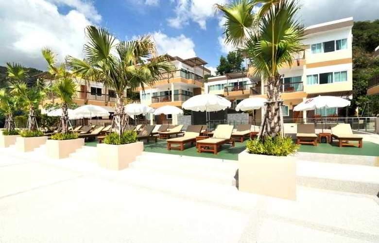 Princess Seaview Resort & Spa - General - 2