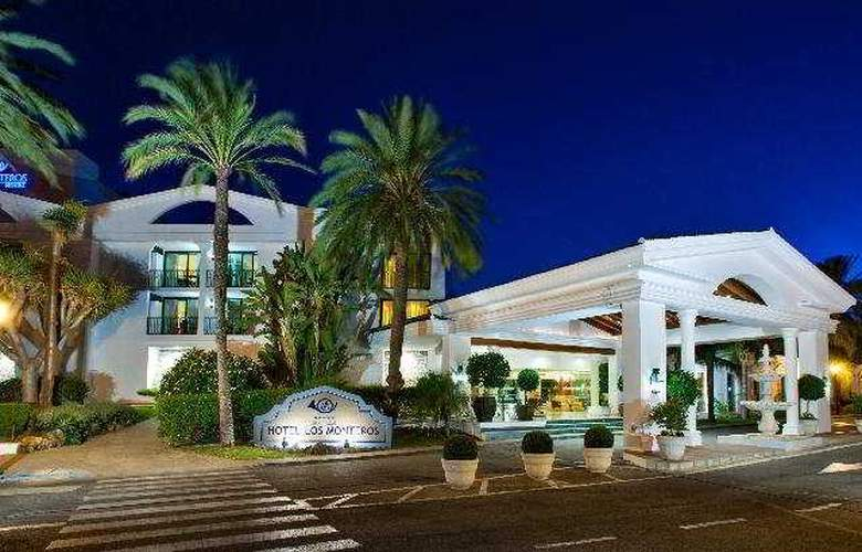 Los Monteros hotel and Spa - General - 1