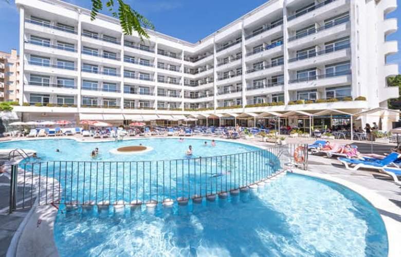 Olympus Palace - Hotel - 0