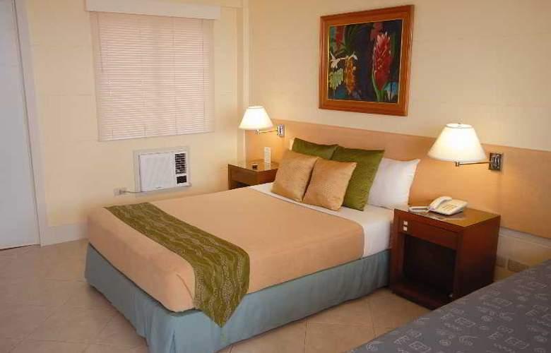 Patio Pacific Boracay - Room - 12