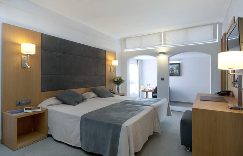 THB Mirador - Room - 11