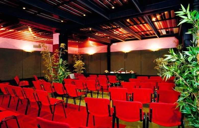 ALFA FIERA HOTEL - Conference - 13
